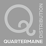 Quartermaine Distribution Logo