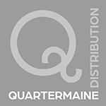 Quartermaine Distribution Logo